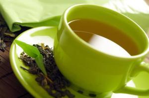 Green teax